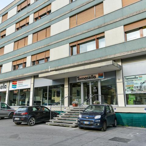 Showroom diVittorio Veneto